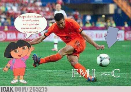 Meme 1cak-For Fun Only ( Dora-V.Parsie )