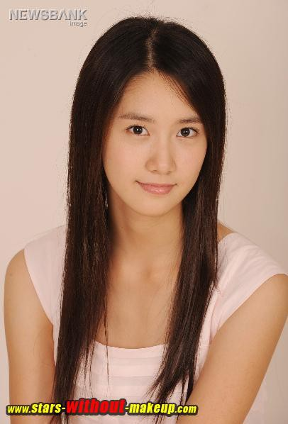Yoona Without Make Up Masih Cantik aja.. Sone & YoonAddict minta Wownya y...