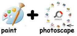 Cara bikin Foto sampul pulsk bergerak sederhana
