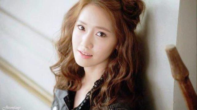 Terlahir dengan nama asli Im Yoon-a pada 30 Mei 1990, dia adalah salah satu member girlband Girls Generation yang juga seorang aktris serta model berbagai produk di Korea Selatan. YoonA memulai debut akting pada tahun 2007 melalui drama 9 Ends,