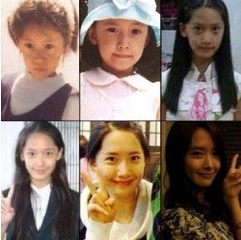 Kapanlagi.com - Baru-baru ini satu bulletin online mengungkap foto YoonA Girls Generation yang berubah dari masa ke masa. Postingan tersebut diunggah dengan judul, Transformasi YoonA. Foto tersebut memperlihatkan 6 foto YoonA dari berbagai u