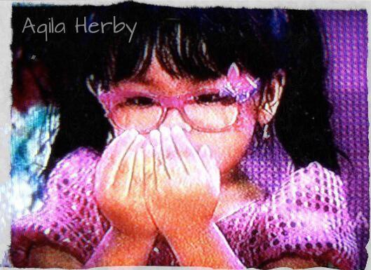 Follow Twitter Dede Aqila Little Miss Indonesia @AqilaHerby Jangan lupa!!!