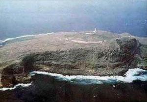 pulau yang bisa menghilang