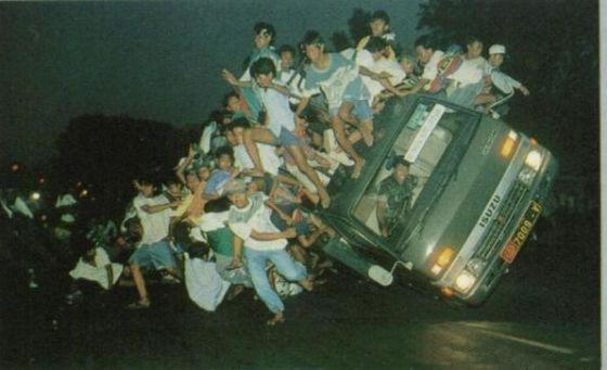 Foto Terbaik Seluruh dunia Tahun 1995. asli Kediri, Jatim Indonesia