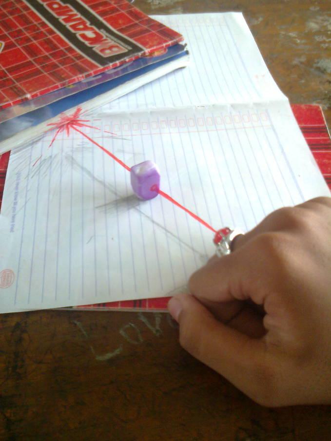 cincinnya eyang subur (Just for fun)... ini dibuat pake spidol ama pensil.(buatan sendiri loh...pulsker) WOWNYA YA... :D