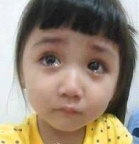 *#(TERBONGKAR) wajah Ryn pas masih kecil,uuh unyu banget ya???kalau menurut kalian gimana sob?
