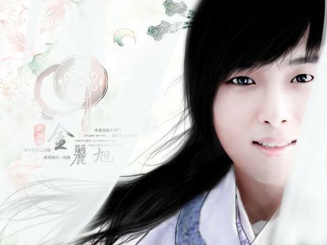 Kecantikannya bisa disandingkan dengan SungMin dan Heechul?