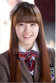 Suzy Miss A cantik banget y WOWnya dong