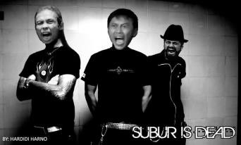 Group Band terbaru Indonesia SID ( Subur Is Dead ) dengan single terbarunya Demi Tuhan !