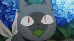 jika kamu tau dia WOW!!! namanya dan animenya