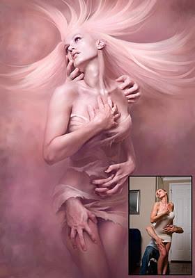 3d Photoshop editing paling keren !!