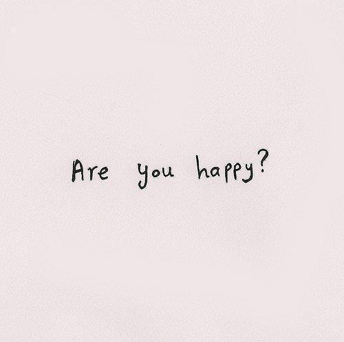 are you happy?.... :*