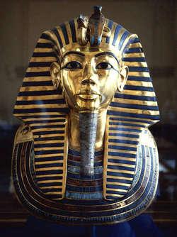 10 Fakta Unik Tentang Tutankhamun Sang Firaun Mesir