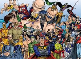 "10 Superhero Indonesia yang Terlupakan "" Pasti kalian sudah tak asing kalau mendengar nama superhero seperti Bat Man Supe Man, atau Sider Man yang berasal dari barat Tapi taukah kamu kalau di negri kita ini juga ada lho superhero mau tahu super"