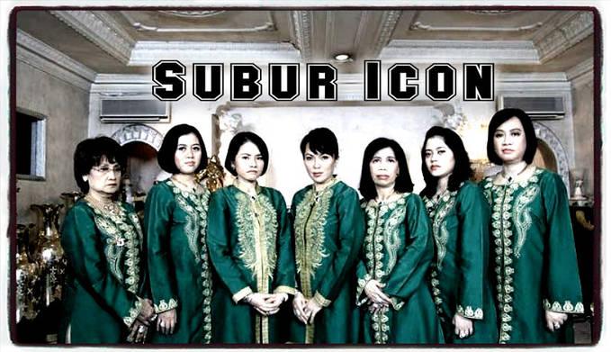 Ternyata Eyang Subur Bikin GIrl Band, anggotanya yaitu 7 istri dari subur Ħαª�Ħαª�Ħαª�Wownya Gan !!