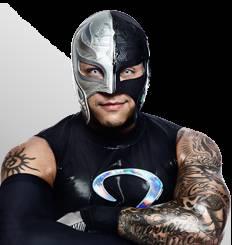 rey mysterio adalah salah satu wwe superstar,dia mempunyai finisher yang bernama 619,iya terkenal dengan kelincahannya dan loncatannya yang sangat indah,tidak hanya lincah,dia mampu melawan musuh musuh yang badannya lebih besar wownya dong!!!!
