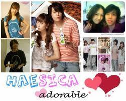 Setuju atau tidak? donghae dan jessica pacaran. yang setuju jangan lupa WOWnya ya! untuk donghae and Jessica