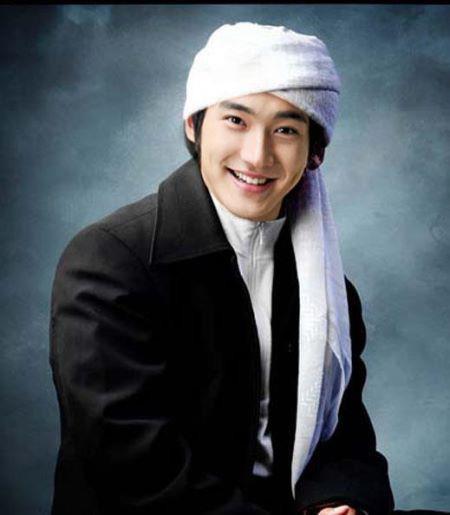 Ustad Siwon.........