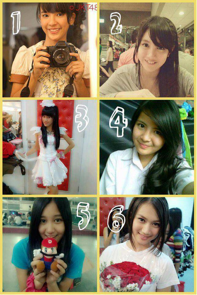 dipilih yaa :) yang mana yang paling cantik? dan jangan lupa wow nyaa