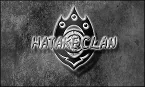 inilah clan hatake kakashi