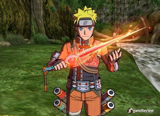 Wow Naruto Keren Foto Kartun