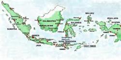 7 KEAJAIBAN ALAM INDONESIA YG PERLU KAMU KETAHUI