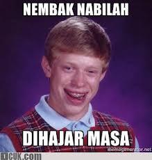 Nembak Nabilah JKT48 Bisa dihajar Masa.. iqbal gk takut dihajar masa yahh.. :: wkwkwkkwk Clik Wow Jika pengen ikut menghajar..