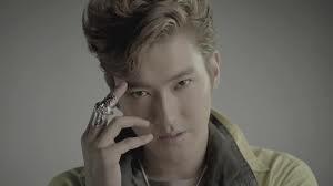 Siwon Mr. Simple :)