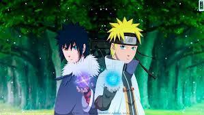 Sekedar Info : Nah ini adalah sebuah misteri baru di dunia Naruto yaitu kemunculan Menma Uzumaki yang konon katanya muncul di dalam cerita Naruto movie 6 : Road to Ninja, Menma Uzumaki Tampil sebagai Orang yang tidak lain adalah sebagai Saudar