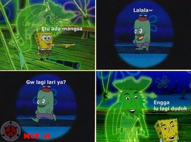 Muke Gile hahahaahaha WOW :D