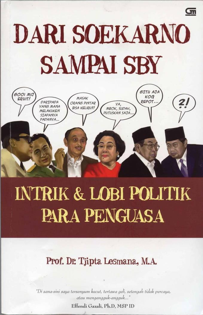 Inilah Kata-kata yg sering dikatakan oleh Mantan Presiden-Prsiden kita saat ini.. Just for fun !!! WOW nya donk..