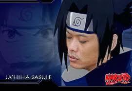 Uchiha Sasule yang dapat mengalahkan Uzumaki Azis.klik wow!!!!!!!!!!!!!!!!!!!!!!!!