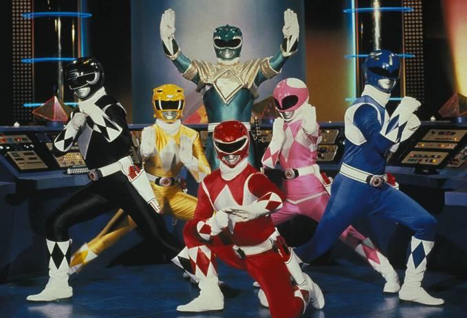 Mengingat kembali acara tv favorite semasa kecil ! salah 1nya mighty morphin power rangers! Hayoooo karakter rangers favorite kamu ranger apa? jgn lpa WOWnya ya shobt (^_^)