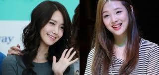Pilih mana Yoona SNSD or Sulli fx. Kalau aku pilih Yoona