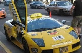 Taxi 2025