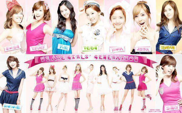 menurut kalian Girl band dari Korea ini cantik gk sob??? spa ni yg di sini ska Girl band dari Korea ini Me:Suka banget You:.....???