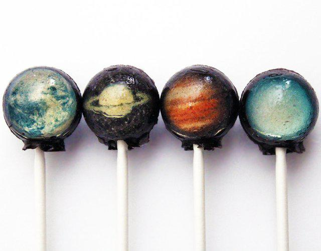 "Galactic Lollipops. ""What is the armament of the Lollipop??"""