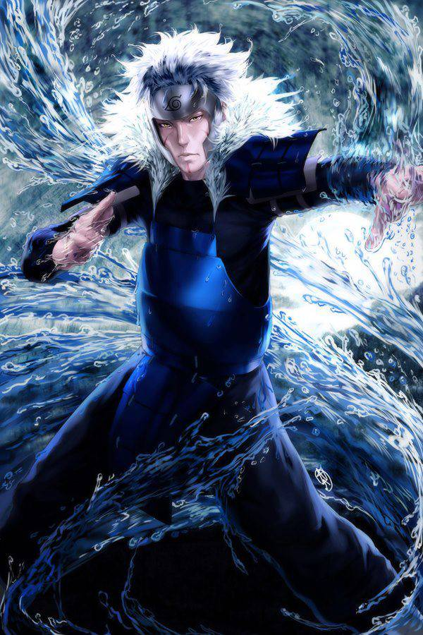 Tobirama,Epic?? yes= WOW no=WOW & Coment