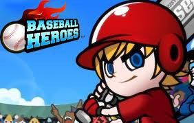 Cheat Baseball Heroes 12 - 17 Mei 2013 100% WORK Features : 1. Bypass 2. No absorb combo 3. 1 Max combo Download di sini : http://pintuceria.blogspot.com/2013/05/like.html