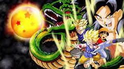Asal Mula Dragon Ball Gt