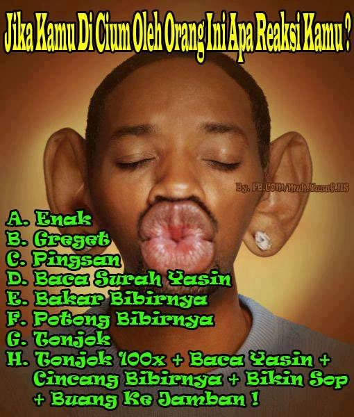 apa ynk anda lakukan bila dicium rank seperti INi....??? o.O Jwb N Jgn lupa WoW nya ya... :)