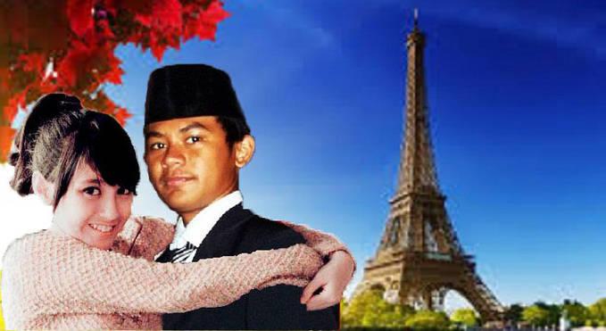 Setelah diturunkan jabatannya. Aceng Fikri ternyata kawin lagi dengan seorang member JKT48 yang tidak sebutkan namanya. Dan mereka menghabiskan waktu bulan madu di Paris, France.