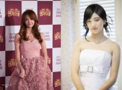 YoonA SNSD Kalah Dari Suzy miss A Jadi Anggota Girlband Tercantik 2013