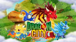 10 Dragon yang susah didapat di Dragon city