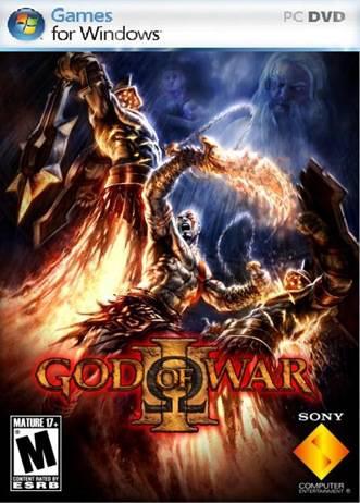 wow.. ada GOD OF WAR 3 khusus untuk pc...