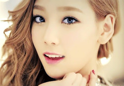 Biodata & Fakta Taeyeon Girls Generation