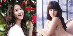 9 Member Paling Cantik Girlband Korea!