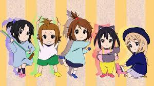 K-ON!! Kawaii Minna.. :) Please wow nya.. :)