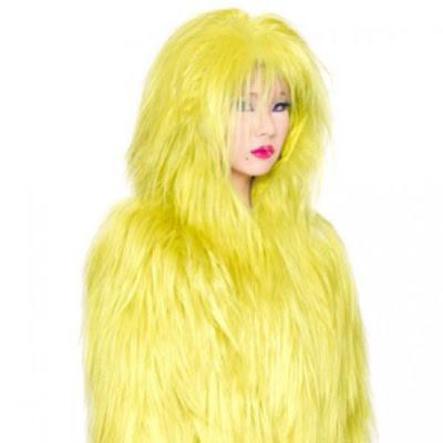 Foto CL 2NE1 Berani Tampil Hot di Majalah Inggris