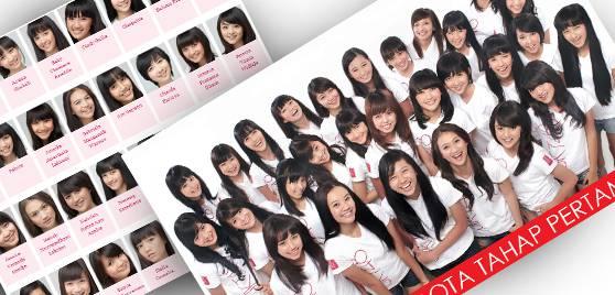 Fakta tentang JKT48 sendiri : JKT48 adalah grup sister dari AKB48 pertama yang berada diluar jepang. Dan juga, JKT48 adalah Idol Grup pertama diindonesia. Dibalik Angka 48, sebenarnya mengandung arti, bukan karena membernya yang berjumlah 48, t